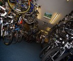 Cycle Department